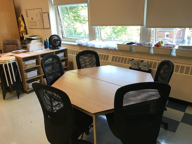 flexible seating schooledbypayne Allenby 12
